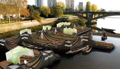Les Ekovores, une agriculture circulaire pour Nantes | Économie circulaire locale et résiliente pour nourrir la ville | Scoop.it