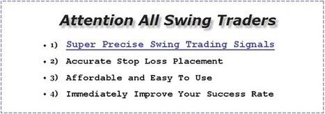 Stock Market Swing Trading | Stock Market Swing Trading | Scoop.it