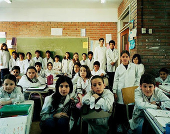 20 Classrooms From Around The World | AP Human Geography Herm | Scoop.it