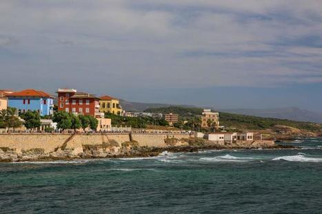 How To Live Longer: Move To Sardinia, Or Drink Wine, Laugh And Be Grateful | Vinideal - A la recherche de votre Vin Idéal ! www.vinideal.com | Scoop.it