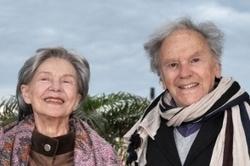 Les racines familiales d'Emmanuelle Riva et Jean-Louis Trintignant | Nos Racines | Scoop.it
