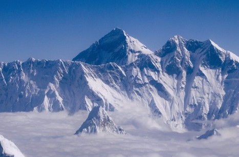 Climate change could shrink glaciers in the Mount Everest region by 70 percent, study finds | GarryRogers NatCon News | Scoop.it
