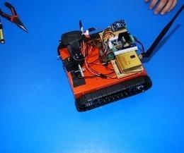 Rover   Fab Lab à l'université   Scoop.it