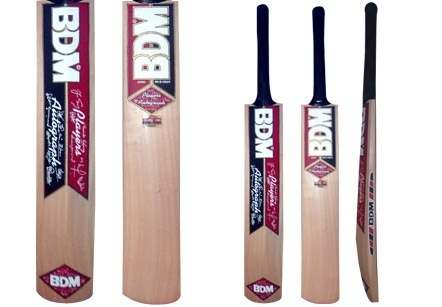 BDM - Player Autograph - Fitness Equipment Products Chennai India | Cricket Bats | Scoop.it
