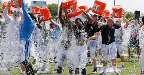 What the Ice Bucket Challenge Can Teach Us About Engagement | In PR & the Media | Scoop.it