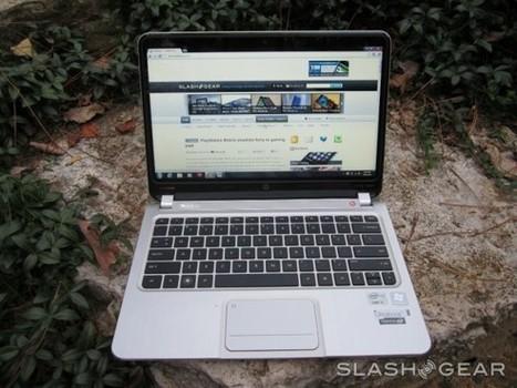 HP ENVY Spectre XT Ultrabook.. review | Mobile IT | Scoop.it
