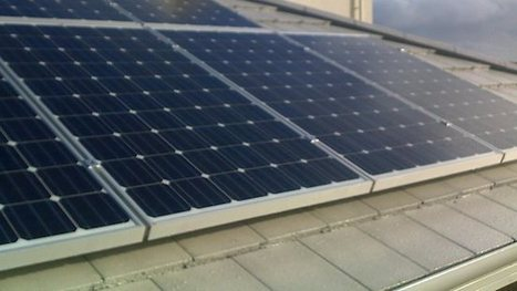 Heat is on solar-powered homes   Most important technology of the next decade   Scoop.it
