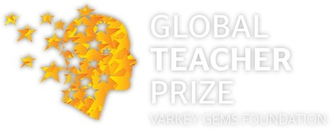 The Global Teacher Prize » The Global Teacher Prize | Scriveners' Trappings | Scoop.it