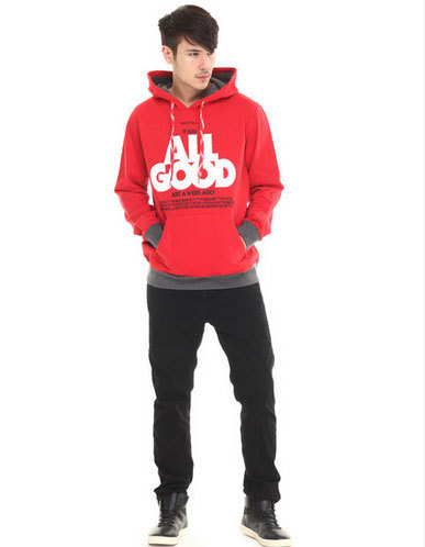 Great Way | Hoodies Have Become an Icon | Fashion to Life | Scoop.it