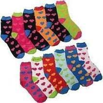 Buying Socks For Valentines Day Gifts For Wife Or Girlfriend | Buying Socks Online | Scoop.it