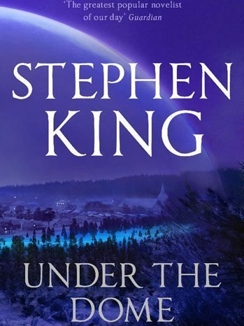 Arriva la serie tv su un romanzo di Stephen King | Serie TV | Scoop.it