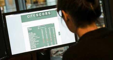 Les nouveaux enjeux des données urbaines | e-administration | Scoop.it