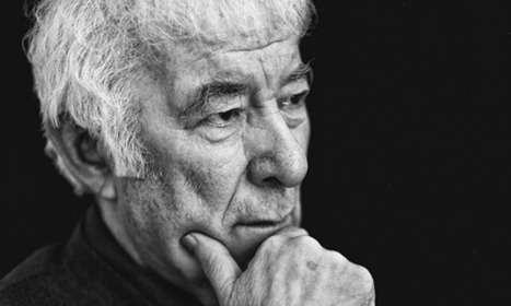 Seamus Heaney remembered by Polly Devlin | The Irish Literary Times | Scoop.it