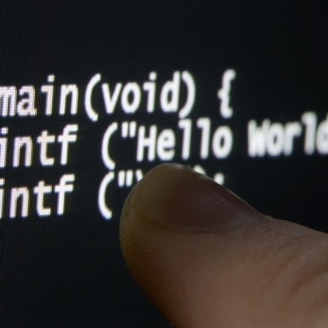 Learn to Code for Free With These 10 Online Resources | Webtools für den Unterricht | Scoop.it