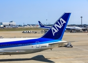 Japanese airlines' profits fall | Travel Daily Asia | Tourism in Southeast Asia | Scoop.it