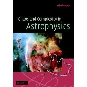 Chaos and Complexity in Astrophysics - Free eBooks Download | Physics of Complex, Nonlinear, Non-equilibrium systems | Scoop.it