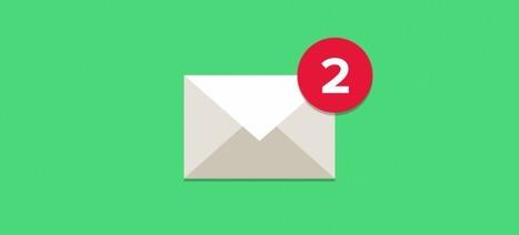 A Beginners Guide To E-Mail Marketing - Business 2 Community | Social Infografic Trend Social Media Metrics & Web Design Strategic Marketing | Scoop.it