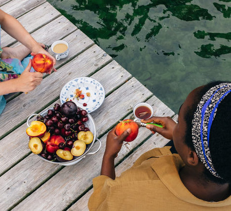 How To Eat For Better Digestion, According to Ayurveda | food & nutrition | Scoop.it