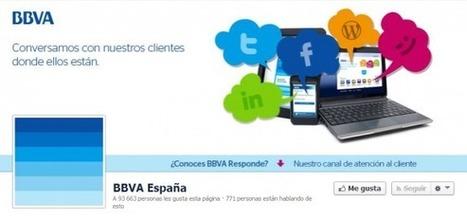Entrevista BBVA: atención al cliente, gamification, ROI y consejos para pequeñas empresas en redes sociales   Atención al cliente en las redes sociales   Scoop.it