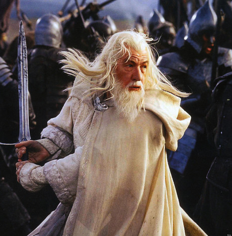 Surprise Connections Between 'The Hobbit' & 'Lord Of The Rings' | Movie News | Scoop.it