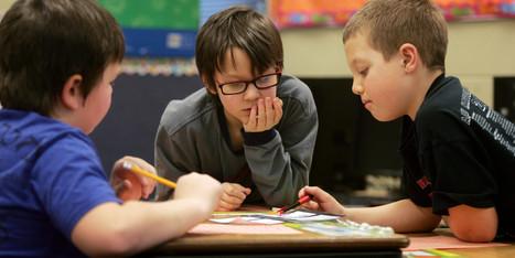 The Decline of Public Education | Public Education_Rose | Scoop.it