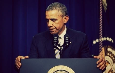 Is This the Real Reason Obama Avoids the Phrase Radical Islam? | The Political Side of Things | Scoop.it