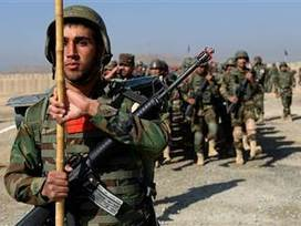 Genuine Condition of Afghan Military Kept Mystery, Report Says | Social Dashboard | Social Media Marketing | Scoop.it