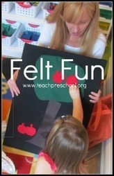Teaching English language learners in preschool | Teach Preschool | Childhood Education | Scoop.it