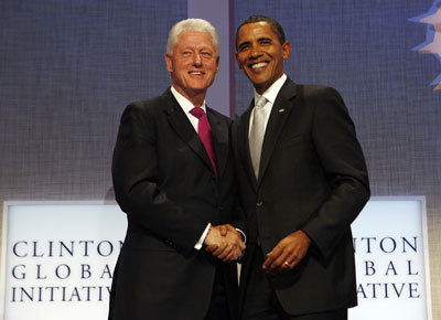 Morning Bell: Obama Denies Gutting Welfare Reform   Restore America   Scoop.it