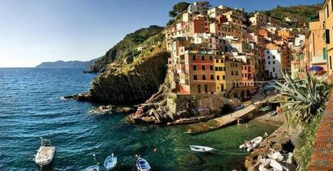 #Cinque #Terre e #Tuscany by#rail | France & Italy | Scoop.it