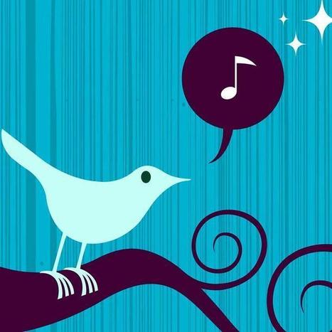 Twitter Music Site Goes Live, Teases Imminent Launch | Everything Music | Scoop.it