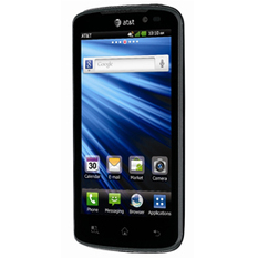 Optimus LTE rebranded as LG Nitro HD on AT&T – Cell ... - Geek.com | Gadget Shopper and Consumer Report | Scoop.it