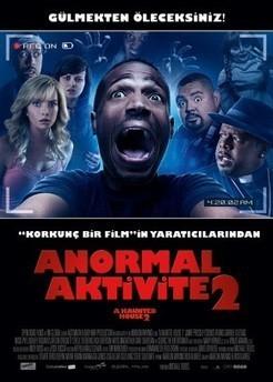 Anormal Aktivite 2 - A Haunted House 2 izle | filmifullizler | Scoop.it
