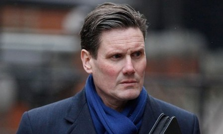 Former DPP Keir Starmer is no pacifist - but he won't support air strikes in Syria | Welfare, Disability, Politics and People's Right's | Scoop.it
