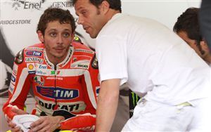 Loris Capirossi: Ducati need time they don't have | MCN | Ductalk Ducati News | Scoop.it