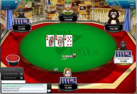 Online poker bill might get a shot in Congress - Tribune-Review | Casino Technology News - GRASP+IT - iGaming | Scoop.it
