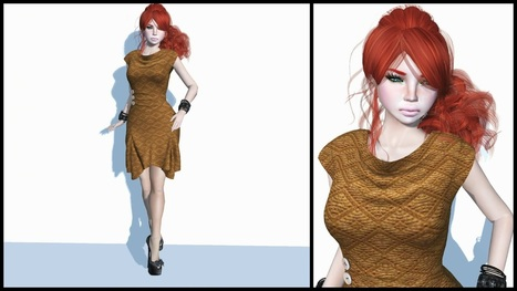 ❀Freaky Princess Style❀: Falling Into Autumn | Finding SL Freebies | Scoop.it