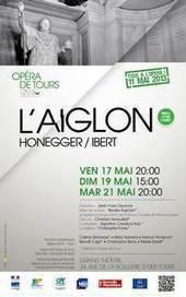 Spectacle : l'Aiglon, drame musical en cinq actes   Le Bréviaire Des Patriotes   Histoire8   Scoop.it