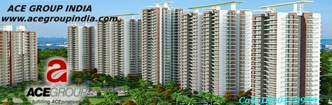 Affordable Projects In Greater Noida | Acegroupindia | Scoop.it