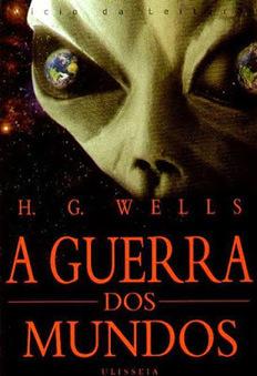 A Guerra dos Mundos | Ficção científica literária | Scoop.it