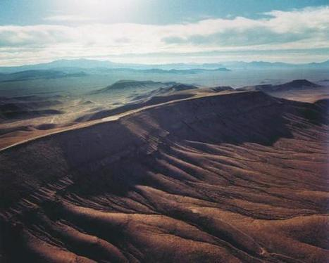 'Environmental Racism' Behind Plan to Store Nuke Waste Under Yucca Mountain: Tribes   Indian Country Today   Kiosque du monde : Amériques   Scoop.it