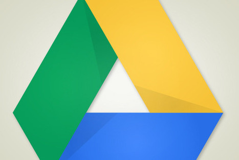 Try these 5 undiscovered Google Drive tricks | Jewish Education Around the World | Scoop.it