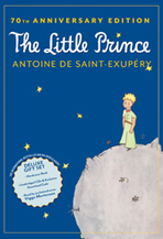 'The Little Prince' Turns 70 | High-Powered Prose | Scoop.it