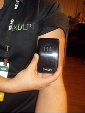 CES 2014 Preview: Windows 8.1 PCs Meet Gadgets & Apps - Notebook Review | Wearables for Fitness by Sensoplex | Scoop.it