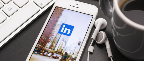 LinkedIn come strumento per blogger | marketing personale | Scoop.it