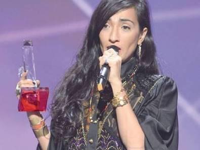 Hindi Zahra, meilleur album de musiques du monde - Culture - El Watan   Music and nothing else !   Scoop.it