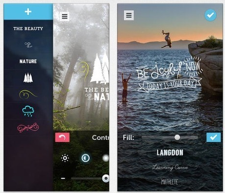 PicLab HD – Design Studio for iOS – Temporarily Free | Beauty | Scoop.it