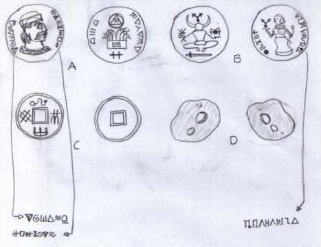 Coins of Glorantha, Part 2 | Glorantha News | Scoop.it