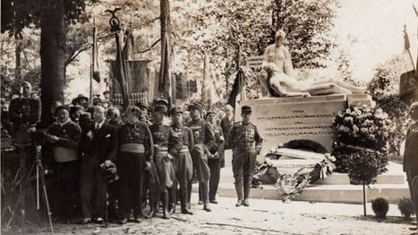 Les Italiens en France au prisme de l'engagement volontaire : les raisons de l'enrôlement dans la Grande Guerre | Rhit Genealogie | Scoop.it
