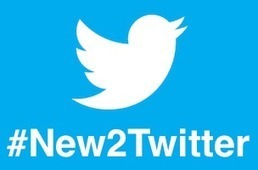The Newcomers Guide To Twitter Part 1: Getting Started #New2Twitter - AllTwitter | Techy Stuff | Scoop.it